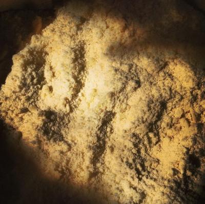 Shortcrust sand